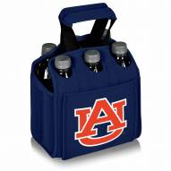 Auburn Tigers Navy Six Pack Cooler Tote