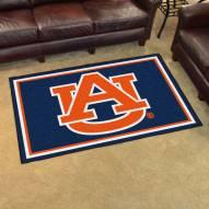Auburn Tigers NCAA 4' x 6' Area Rug