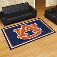 Auburn Tigers NCAA 5' x 8' Area Rug