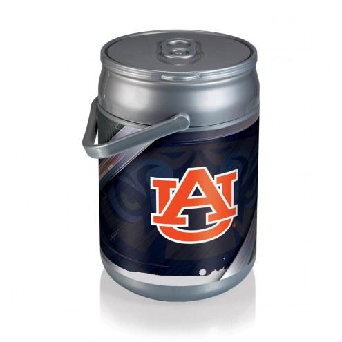 Auburn Tigers NCAA Can Cooler