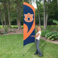 Auburn Tigers NCAA Tall Team Flag