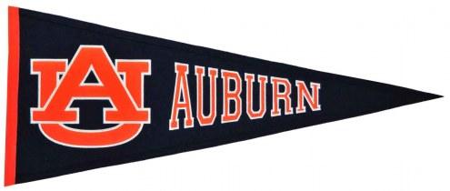 Winning Streak Auburn Tigers NCAA Traditions Pennant