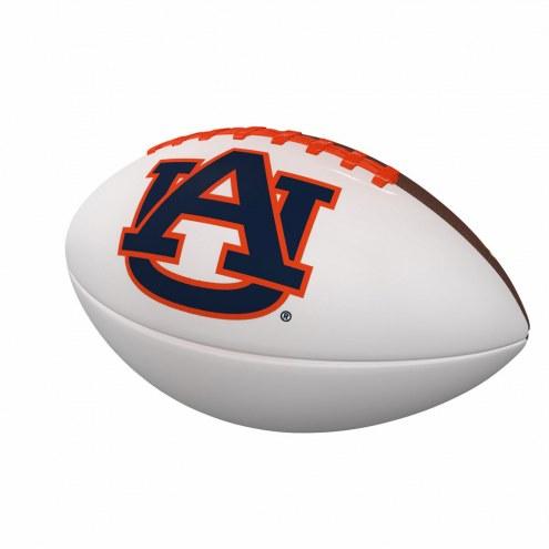 Auburn Tigers Full Size Autograph Football