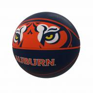 Auburn Tigers Official Size Rubber Basketball