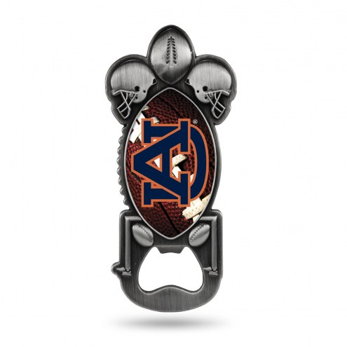 Auburn Tigers Party Starter Bottle Opener