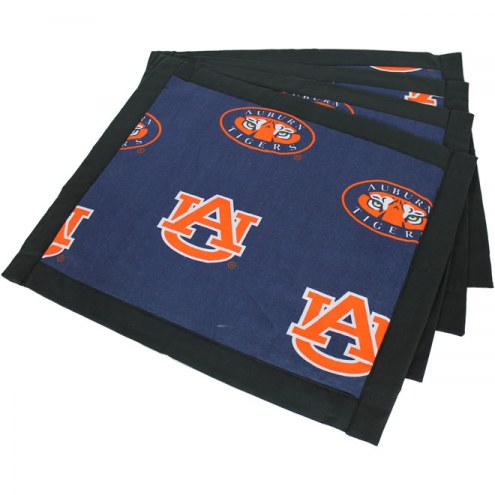 Auburn Tigers Placemats