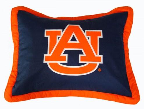 Auburn Tigers Printed Pillow Sham