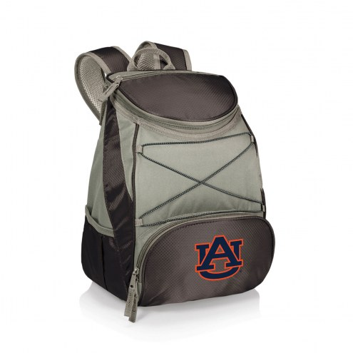 Auburn Tigers PTX Backpack Cooler