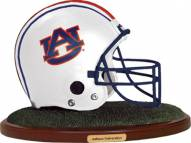 Auburn Tigers Collectible Football Helmet Figurine