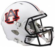 Auburn Tigers Riddell Speed Collectible Football Helmet
