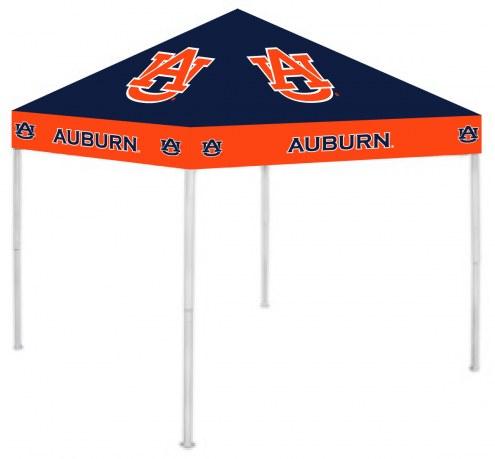 Auburn Tigers 9' x 9' Tailgating Canopy