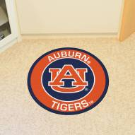 Auburn Tigers Rounded Mat