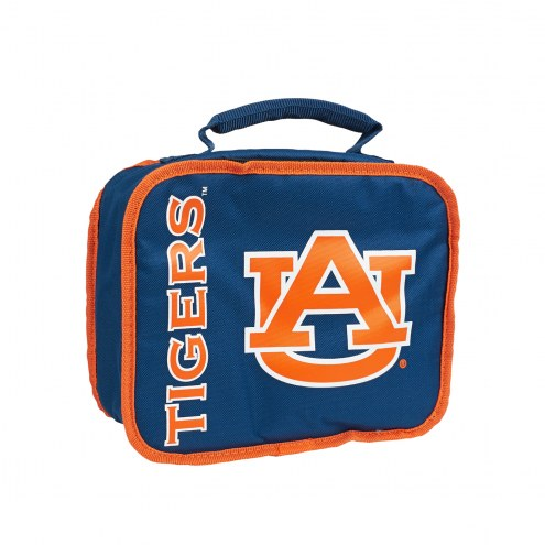 Auburn Tigers Sacked Lunch Box