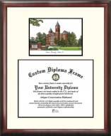 Auburn Tigers Scholar Diploma Frame
