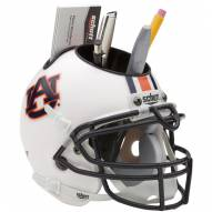 Auburn Tigers Schutt Football Helmet Desk Caddy