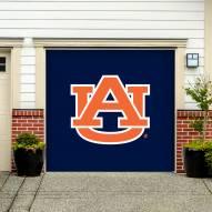 Auburn Tigers Single Garage Door Banner