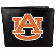 Auburn Tigers Large Logo Bi-fold Wallet