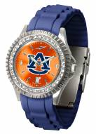 Auburn Tigers Sparkle Women's Watch