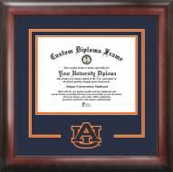 Auburn Tigers Spirit Diploma Frame
