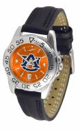 Auburn Tigers Sport AnoChrome Women's Watch