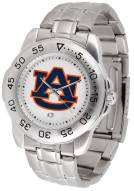 Auburn Tigers Sport Steel Men's Watch