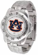 Auburn Tigers Sport Steel Men's Watch