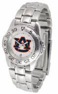 Auburn Tigers Sport Steel Women's Watch