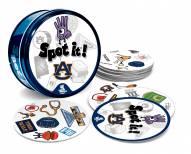 Auburn Tigers Spot It! Card Game
