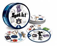 Auburn Tigers Spot It! Card Game