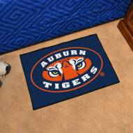 Auburn Tigers Starter Rug