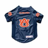 Auburn Tigers Stretch Dog Jersey