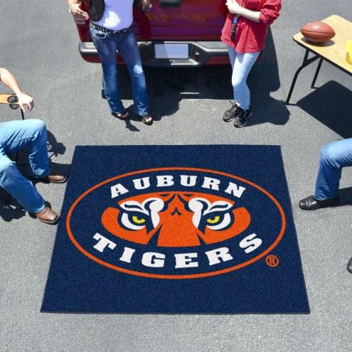 Auburn Tigers Tailgate Mat
