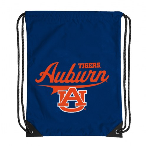 Auburn Tigers Team Spirit Backsack