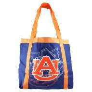 Auburn Tigers Team Tailgate Tote