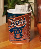 Auburn Tigers Trash Can