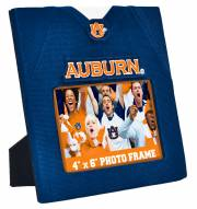 Auburn Tigers Uniformed Photo Frame