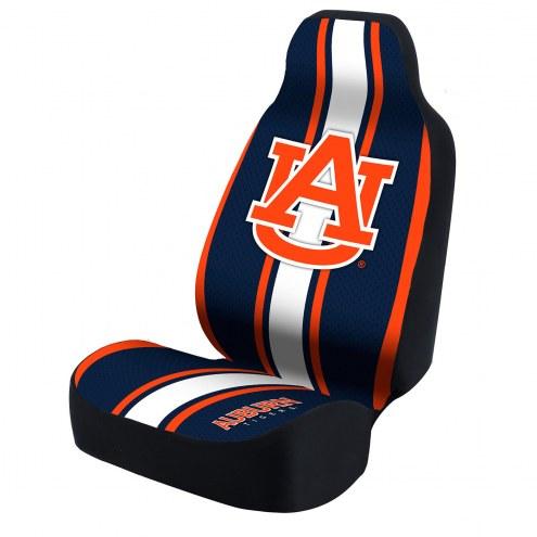 Auburn Tigers Universal Bucket Car Seat Cover