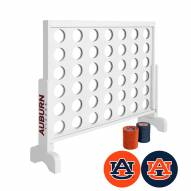 Auburn Tigers Victory Connect 4