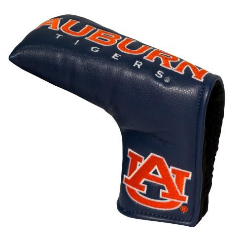 Auburn Tigers Vintage Golf Blade Putter Cover