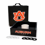 Auburn Tigers Washer Toss Game Set