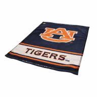 Auburn Tigers Woven Golf Towel