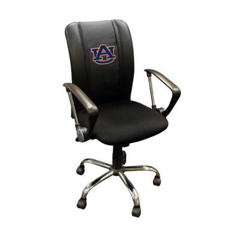 Auburn Tigers XZipit Curve Desk Chair