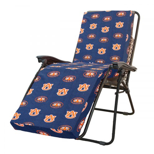 Auburn Tigers Zero Gravity Chair Cushion