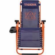 Auburn Tigers Zero Gravity Chair