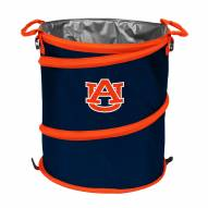 Auburn Tigers Collapsible Trashcan