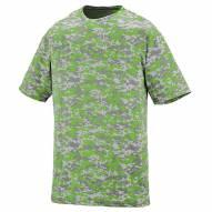 Augusta Digi Camo Wicking T-Shirt