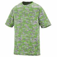 Augusta Digi Camo Wicking T-Shirt