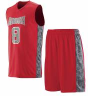 Augusta Fast Break Adult Custom Basketball Uniform