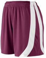 Augusta Girls' Triumph Shorts