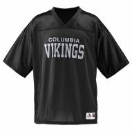Augusta Men's Stadium Replica Custom Football Jersey